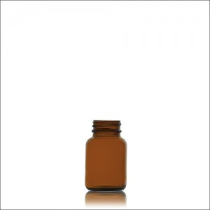 GPI400-tablets-K-460601 Flacone farmaceutico Pilloliere