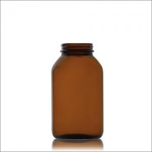 Flacone Pilloliere farmaceutico GPI400-tablets-K-465010