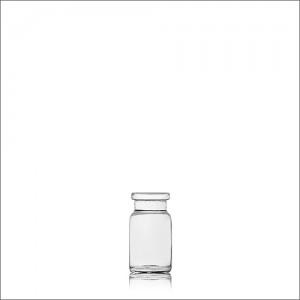 ISO-DIN20-K-110071 Flaconi cosmetici e farmaceutici in Vetro