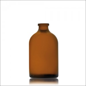ISO-DIN20-K-111001 Flaconi Antibiotici