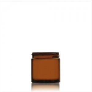 Vaso Cosmetico in vetro R3-K-780601
