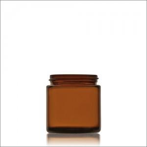 R3-K-781201 Vaso in Vetro cosmetico
